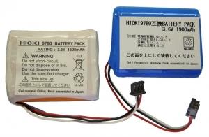 HIOKI9780互換バッテリー