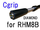 Cgrip for DIAMOND RHM8B